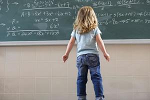 Caracteristicas de los niños superdotados
