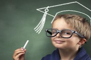 Cómo ayudar a los niños superdotados