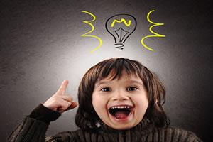 Diferencias con los niños superdotados