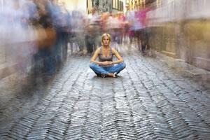 Meditación para los adultos superdotados