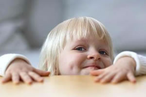 Niño con alto potencial