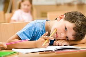 Niño superdotado y problemas en la escuela