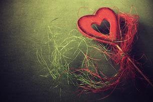 Amor superdotado