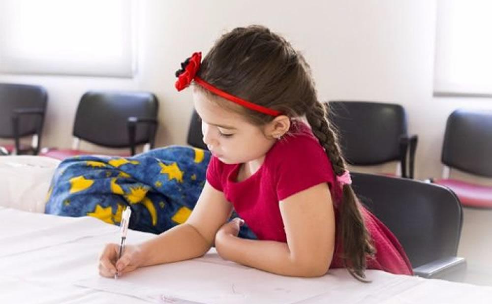 Test de inteligencia para niños superdotados en Lima Perú