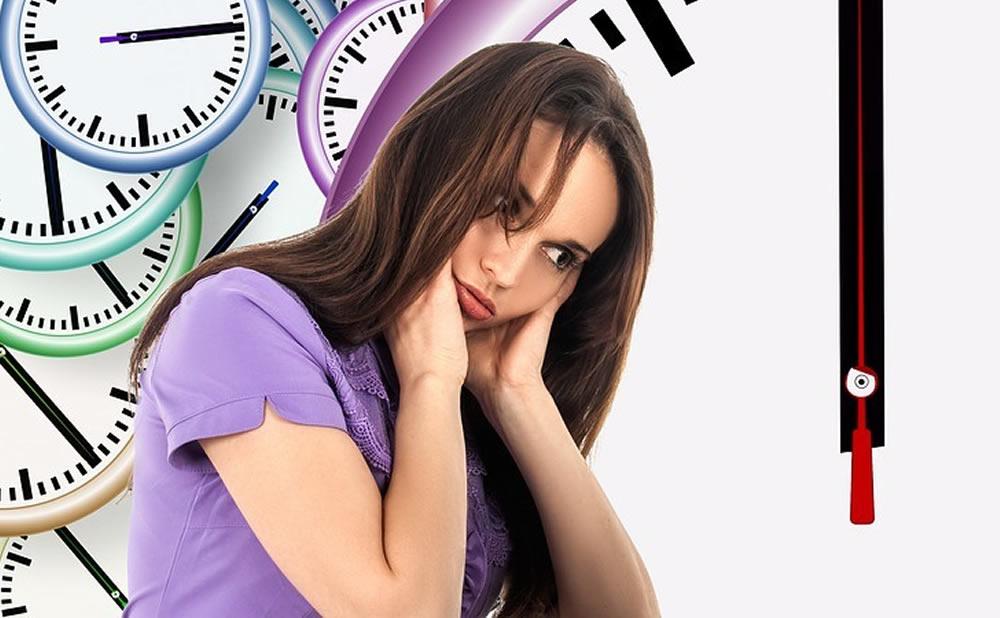 Dejar la procrastinación adulto superdotado intelectual postergación