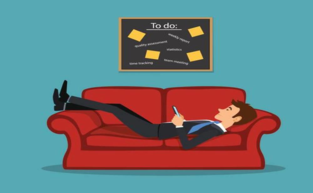 Procrastinación suprdotado intelectual postergar