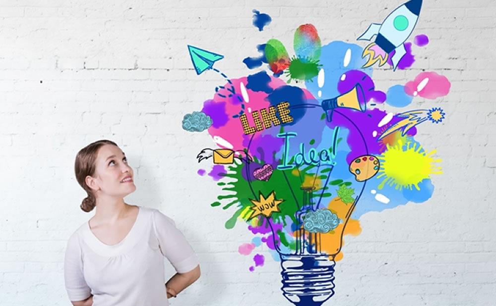 Superdotado intelectual creatividad